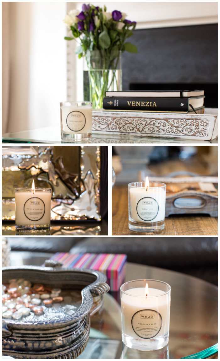 Whax Candles | Jon Kempner Photography